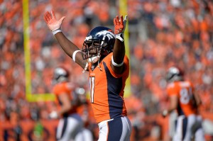 Denver Broncos vs. Philadelphia Eagles